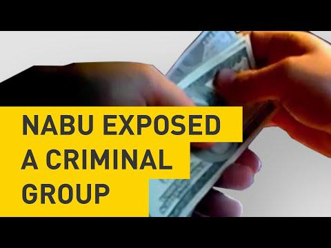NABU exposed a criminal group led by the Member of Parliament