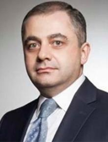 Gizo Uglava: Deputy Director of the National Anti-corruption Bureau of Ukraine