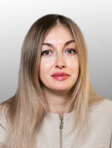 Tetiana Varvarska: Deputy Director of the National Anti-corruption Bureau of Ukraine